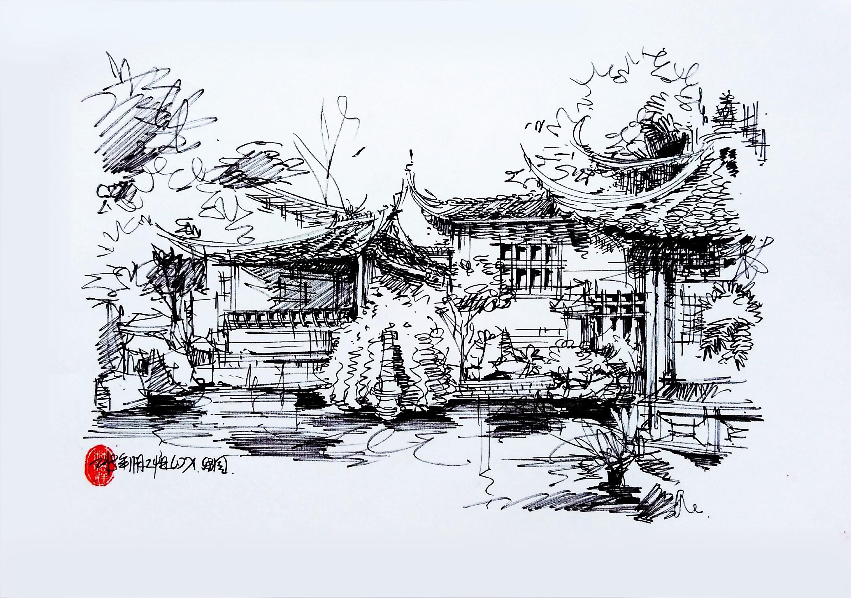 苏州园林1