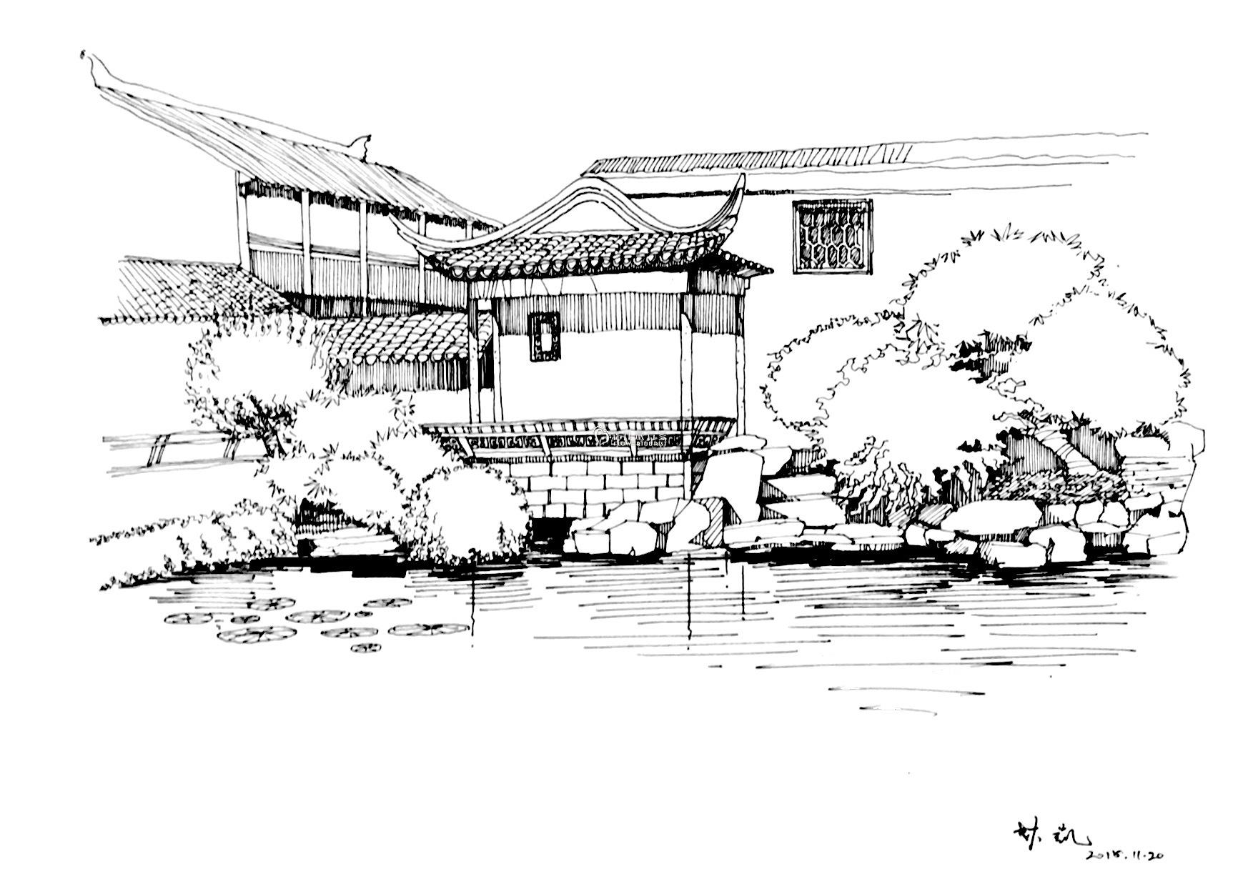 苏州园林2